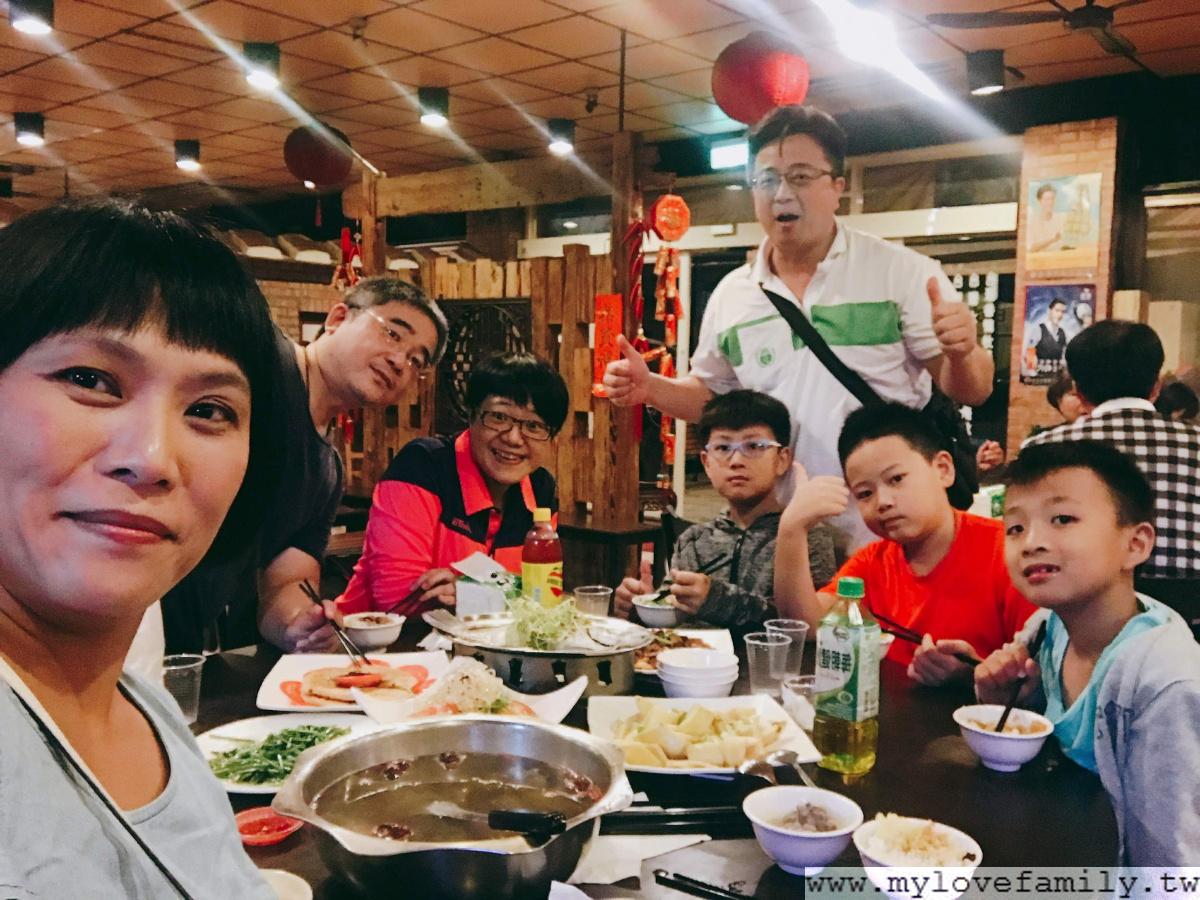 台灣磚窯雞