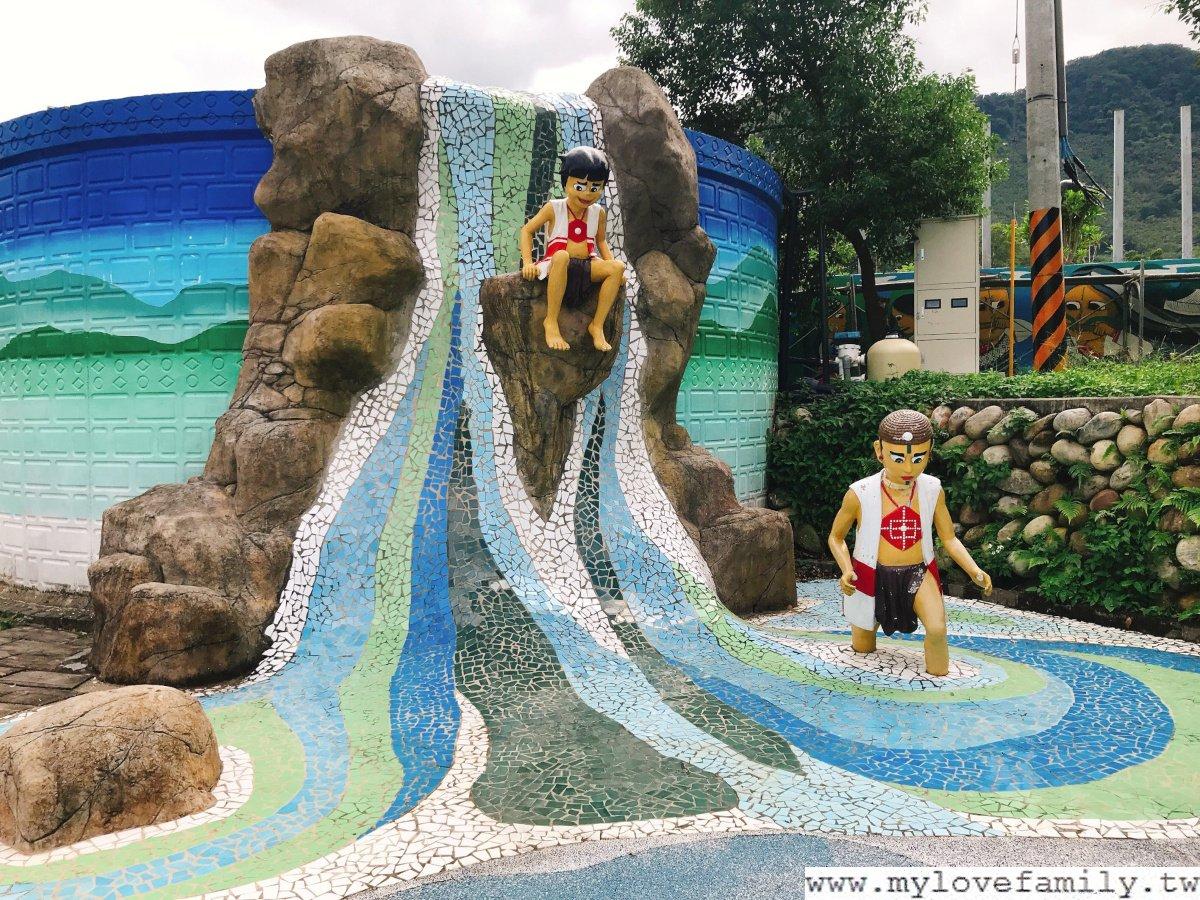 羅浮溫泉公園