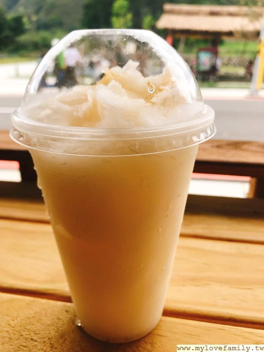 羅浮花園咖啡廣場