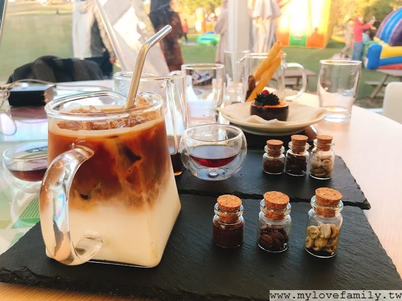 NVUN聯合國國際精品咖啡館