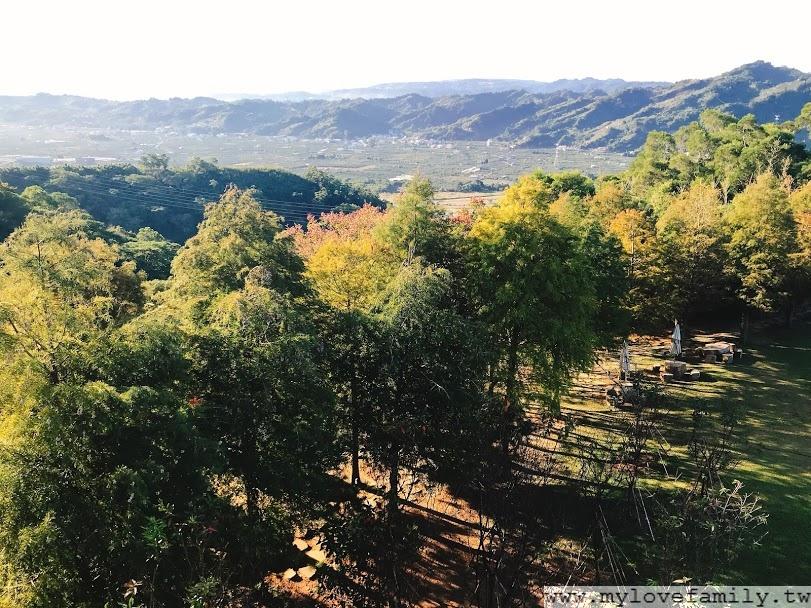 自然風情, 自然風情景觀餐廳渡假民宿