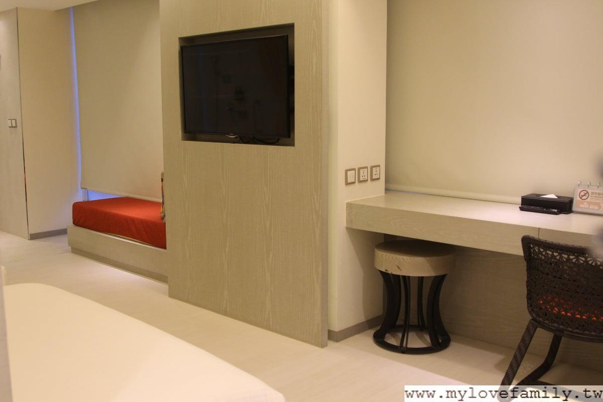 薆悅酒店野柳渡假館