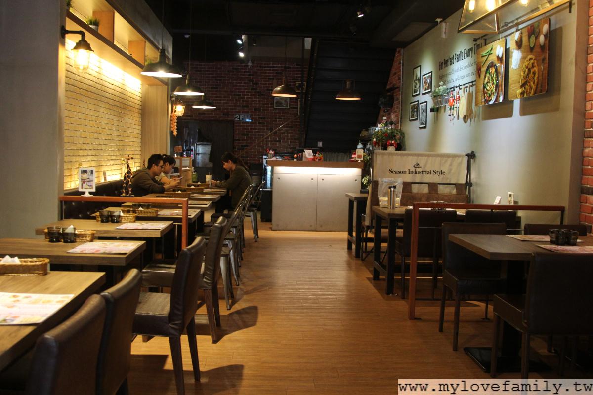 靴子義大利餐館Boots-桃園中華店