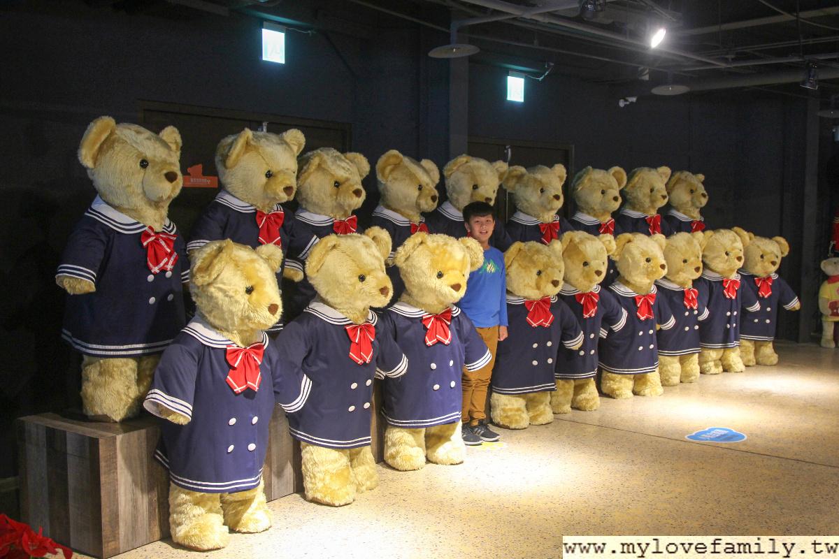 小熊合唱團