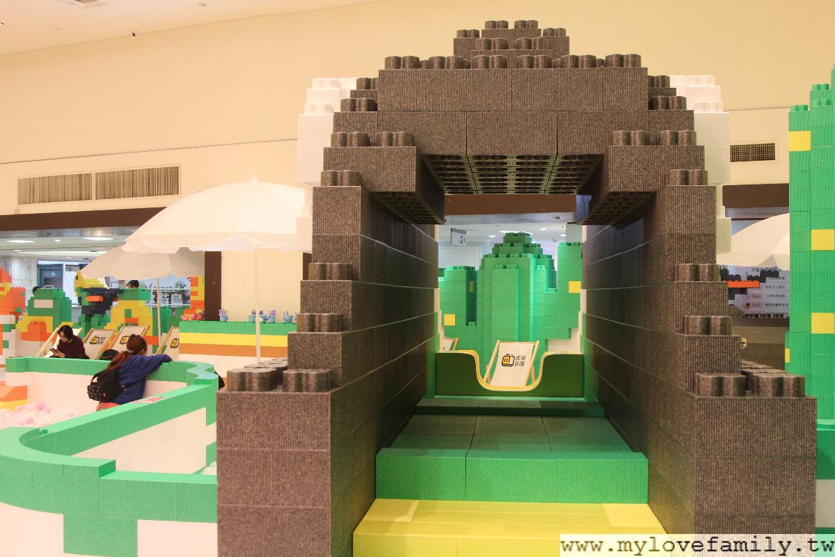 Kid's 建築樂園