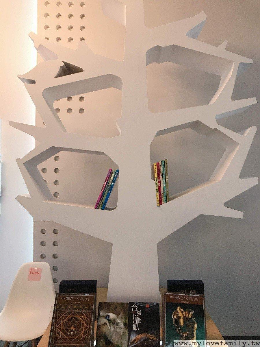 林口東勢圖書館