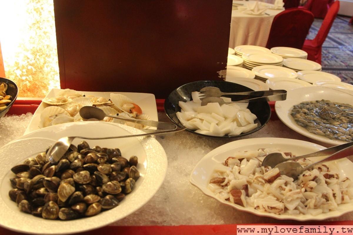 台中清新溫泉飯店