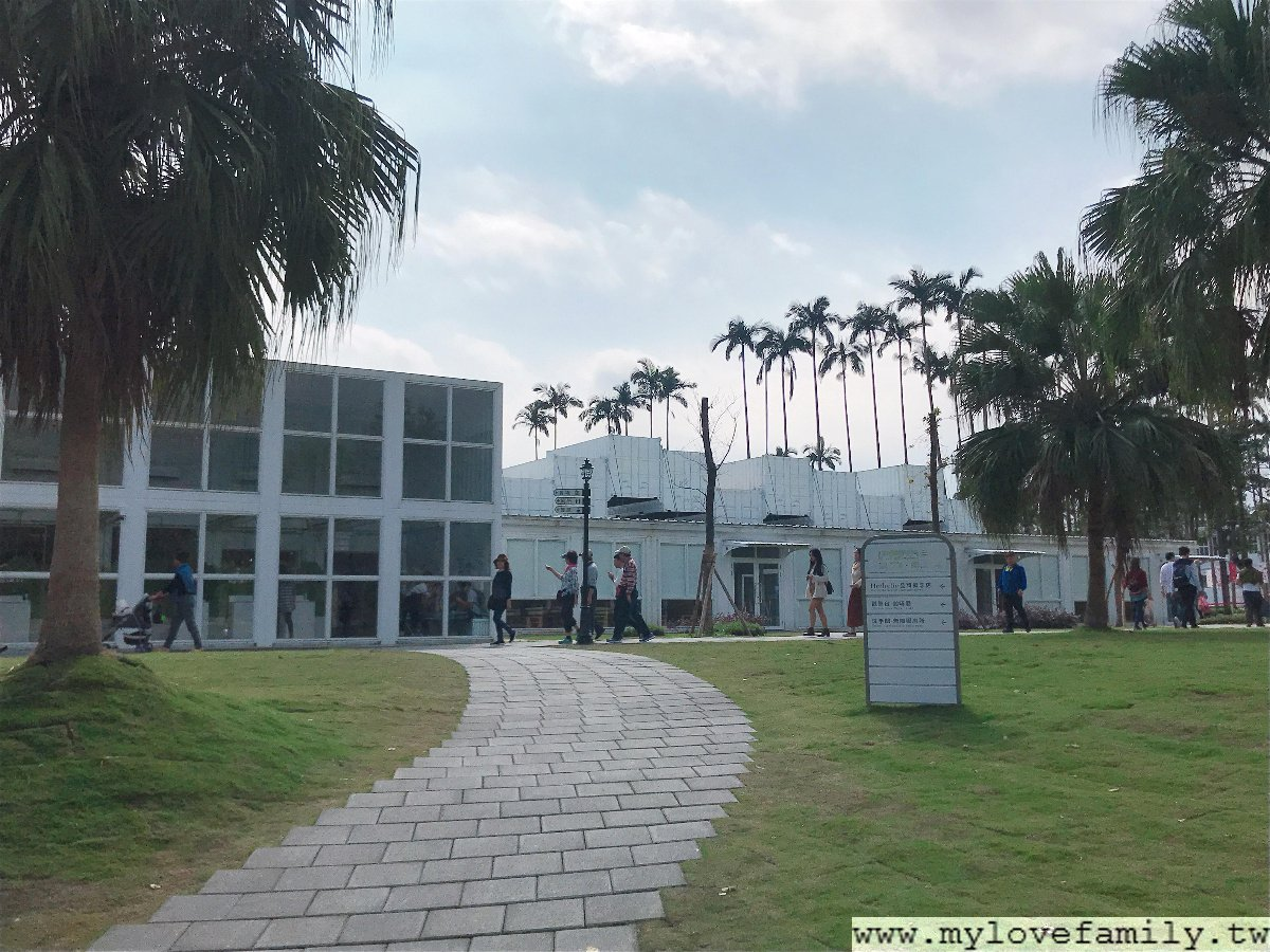 Herbelle龍潭湖畔悠活園區