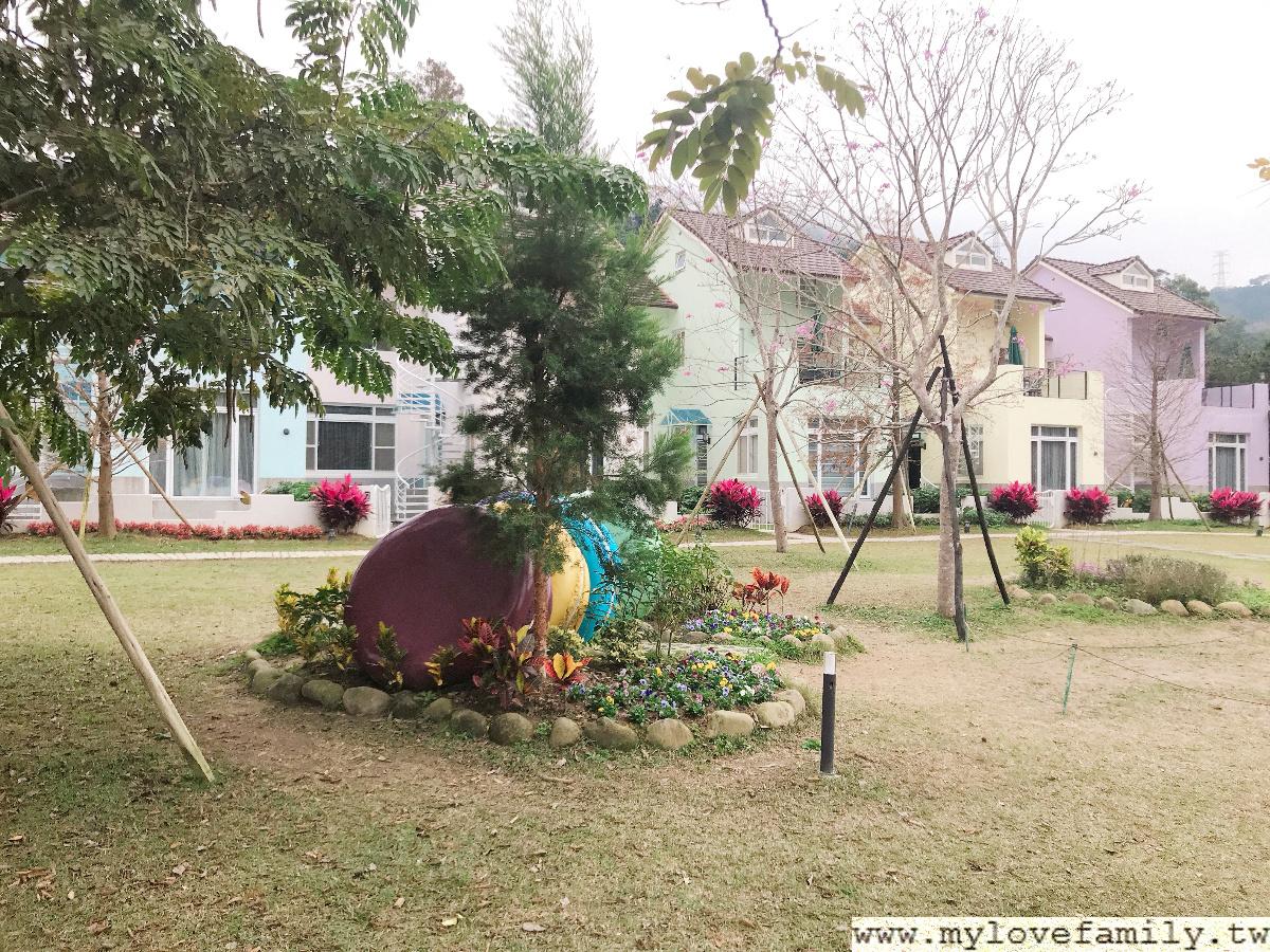 南庄雲水度假森林 Cloudland Resort