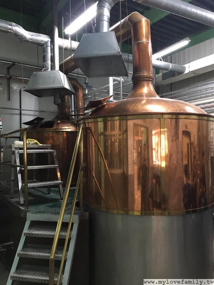 DB啤酒廠