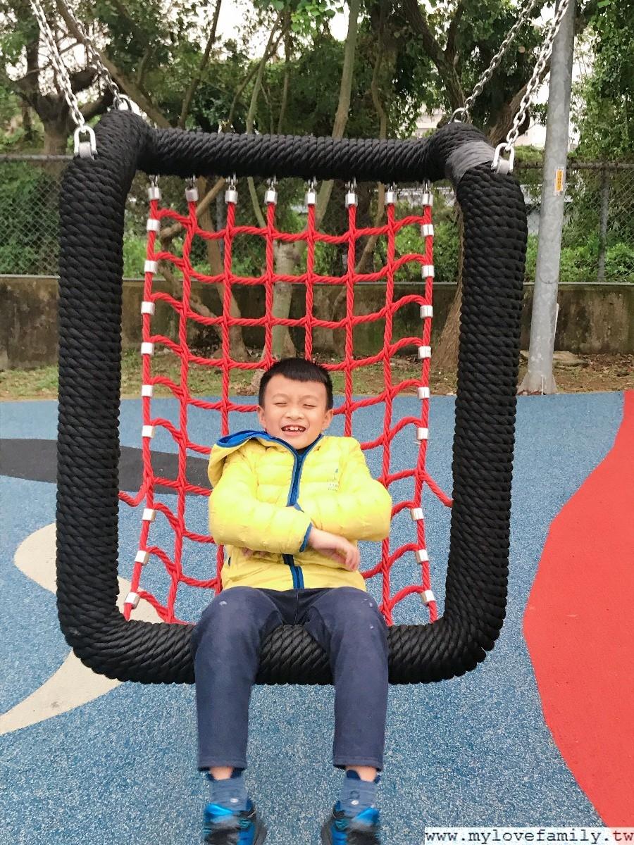 林口樂活公園