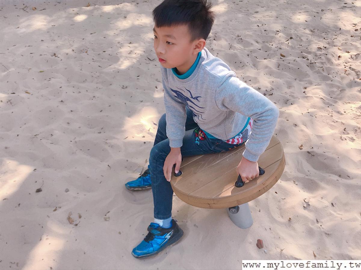 文心森林公園 2019