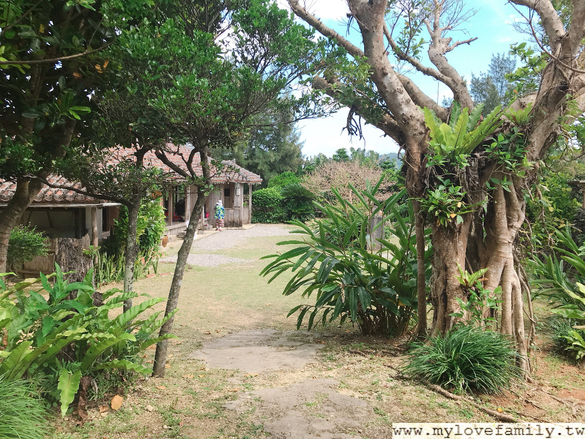 石垣Yaima村