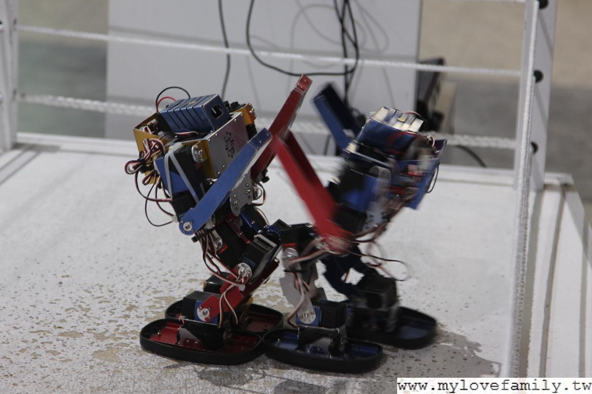 祥儀機器人夢工廠