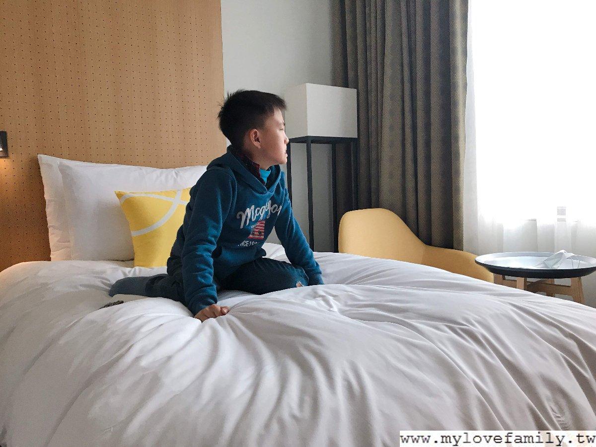 L7 Hotel Myeongdong
