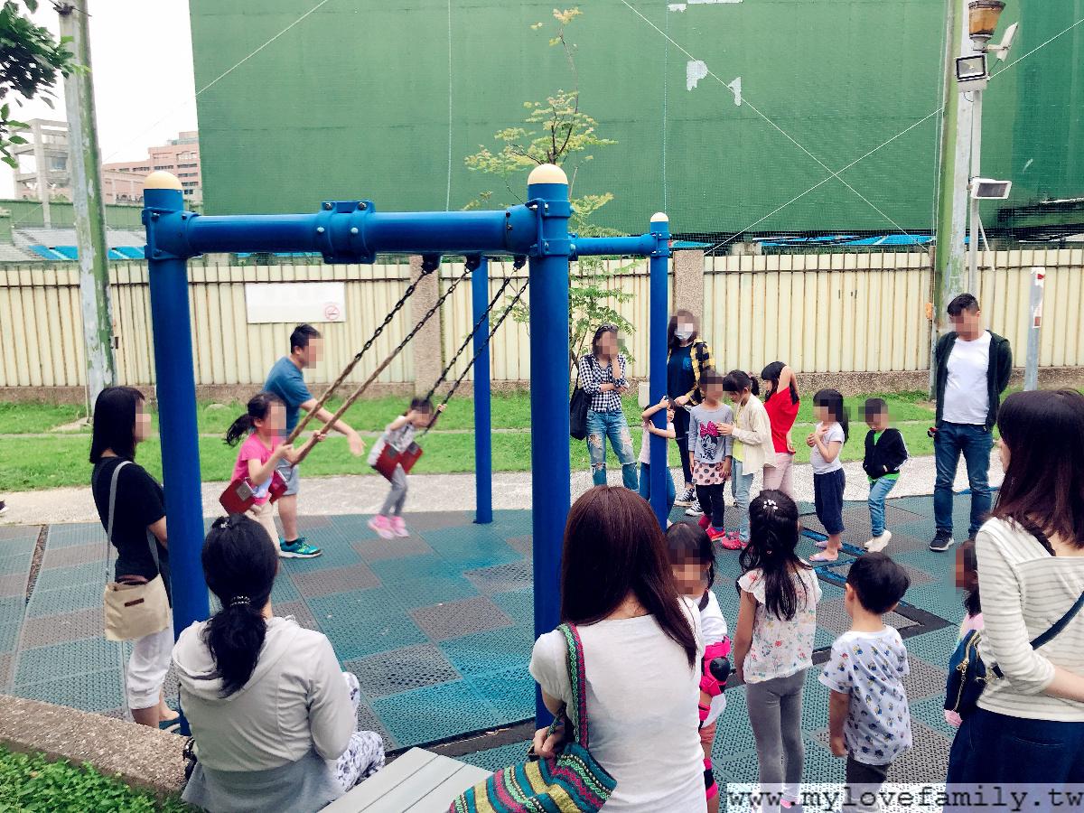 天母運動公園
