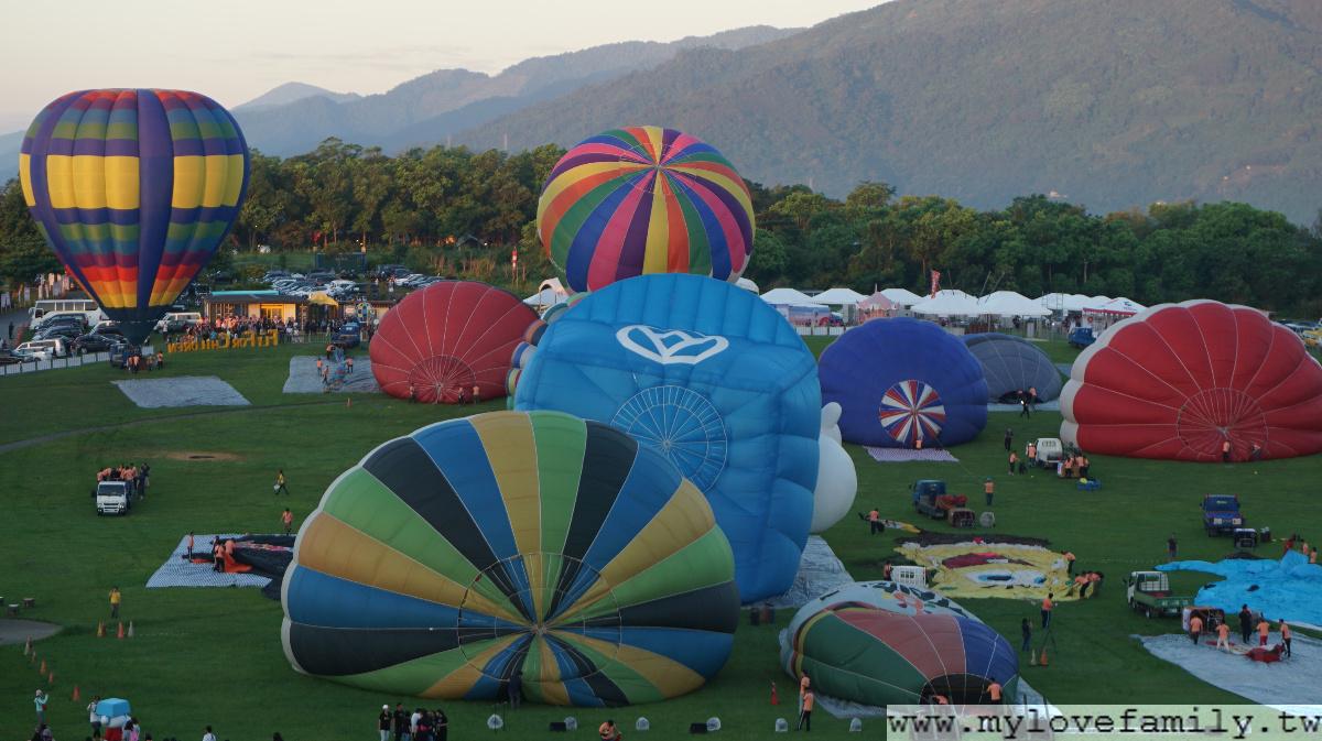 台東熱氣球