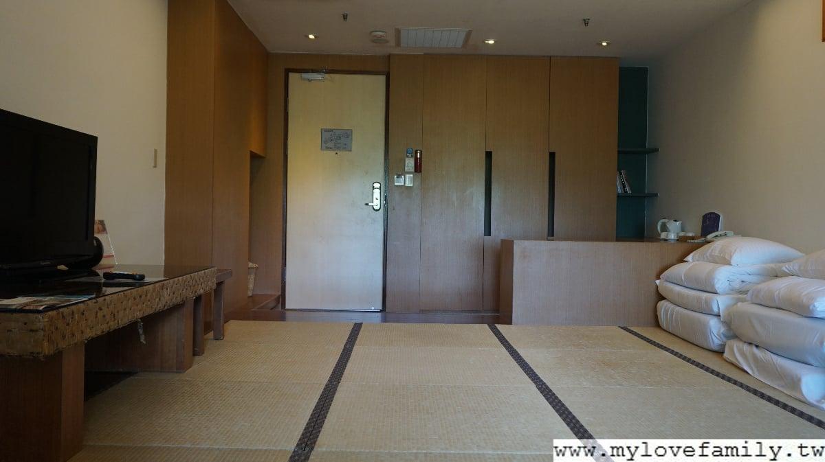 台東鹿嗚溫泉酒店