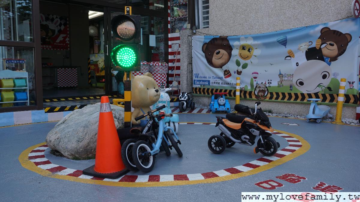 台東民宿貓追熊台東親子民宿