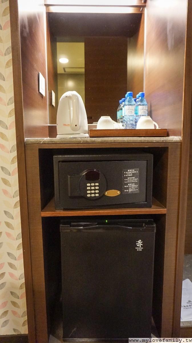 大板根森林溫泉酒店
