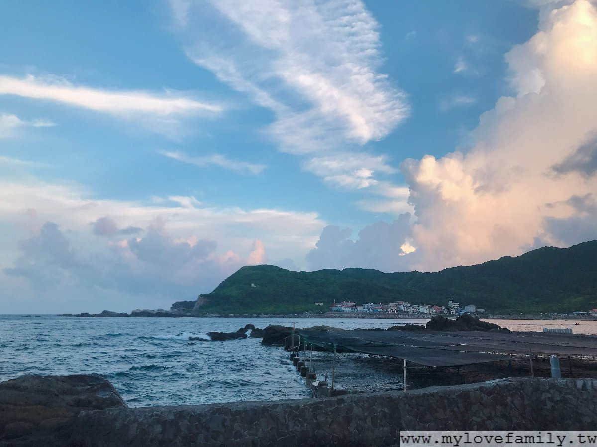 龍洞灣海洋公園