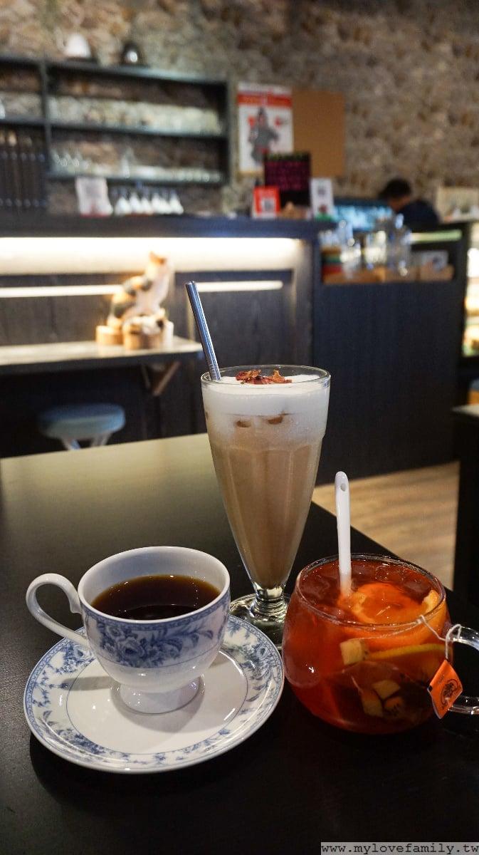熊與喵咖啡