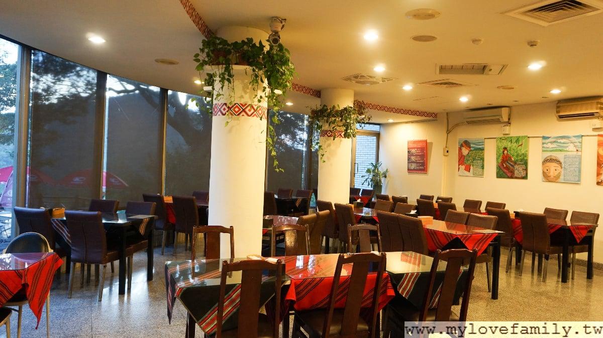 比雅山景觀咖啡座