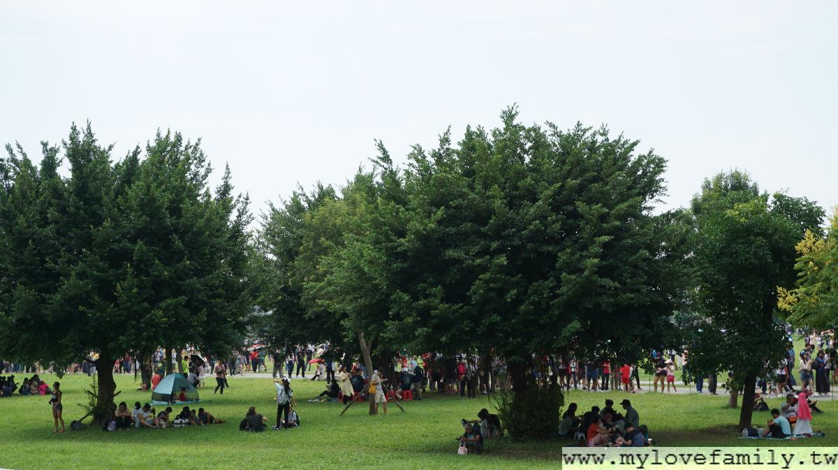 新北大都會公園
