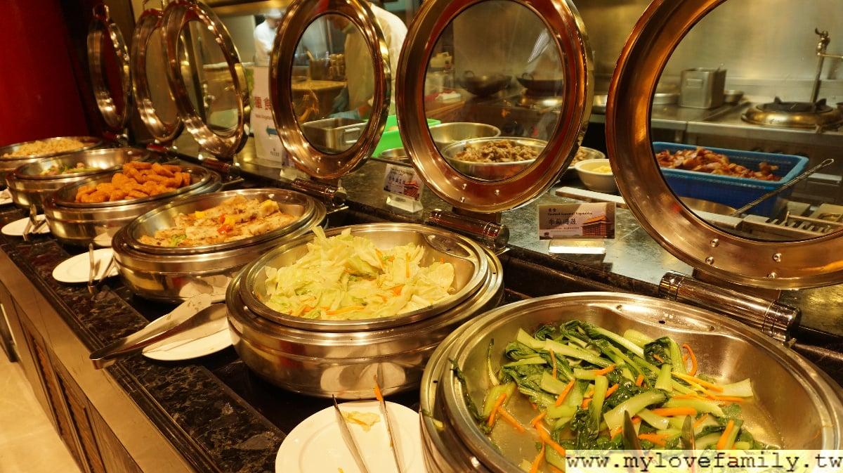 圓山大飯店 松鶴餐廳