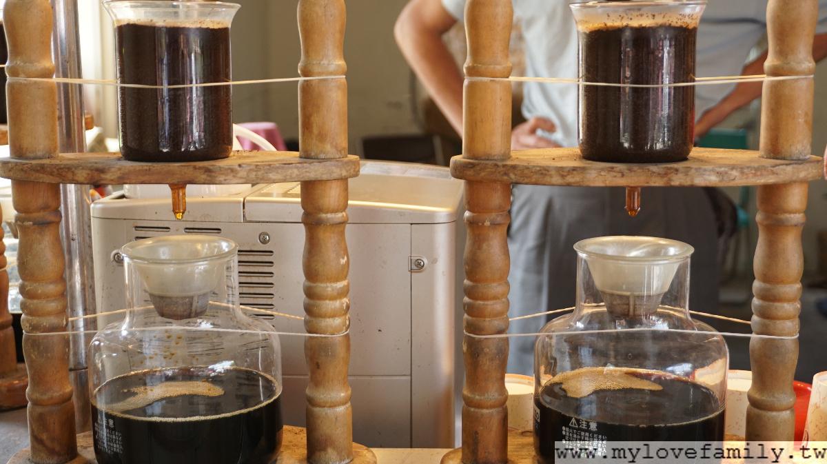 神話冰釀咖啡