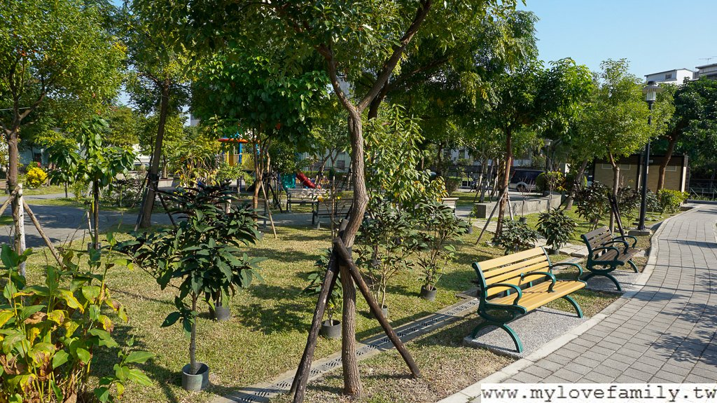 鹿角溪公園