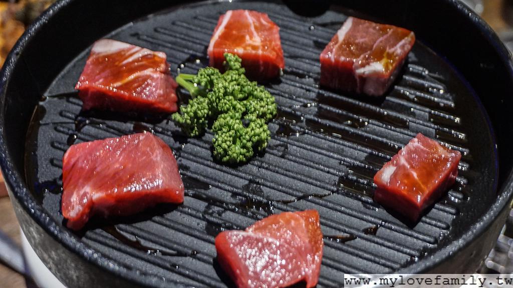 燒BAR燒肉 - 吃到飽