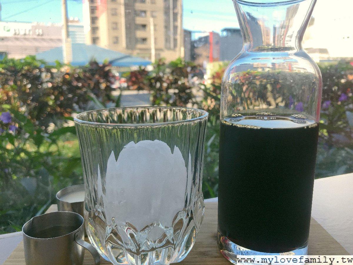 旅人咖啡館 桃園