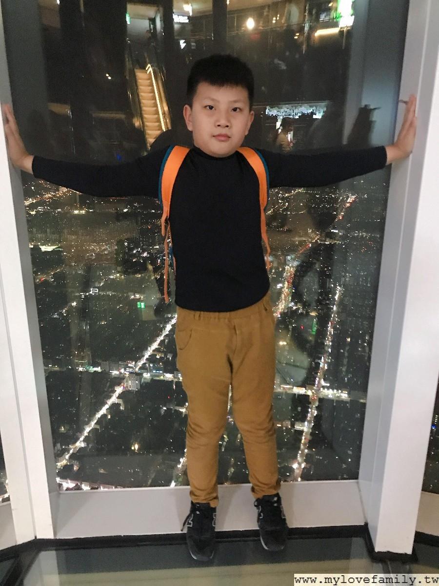 樂天世界塔