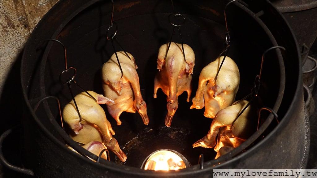 味家香北平脆皮烤鴨