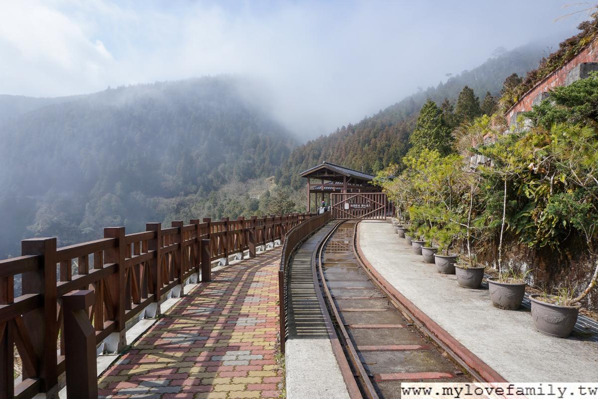 太平山國家森林遊樂區
