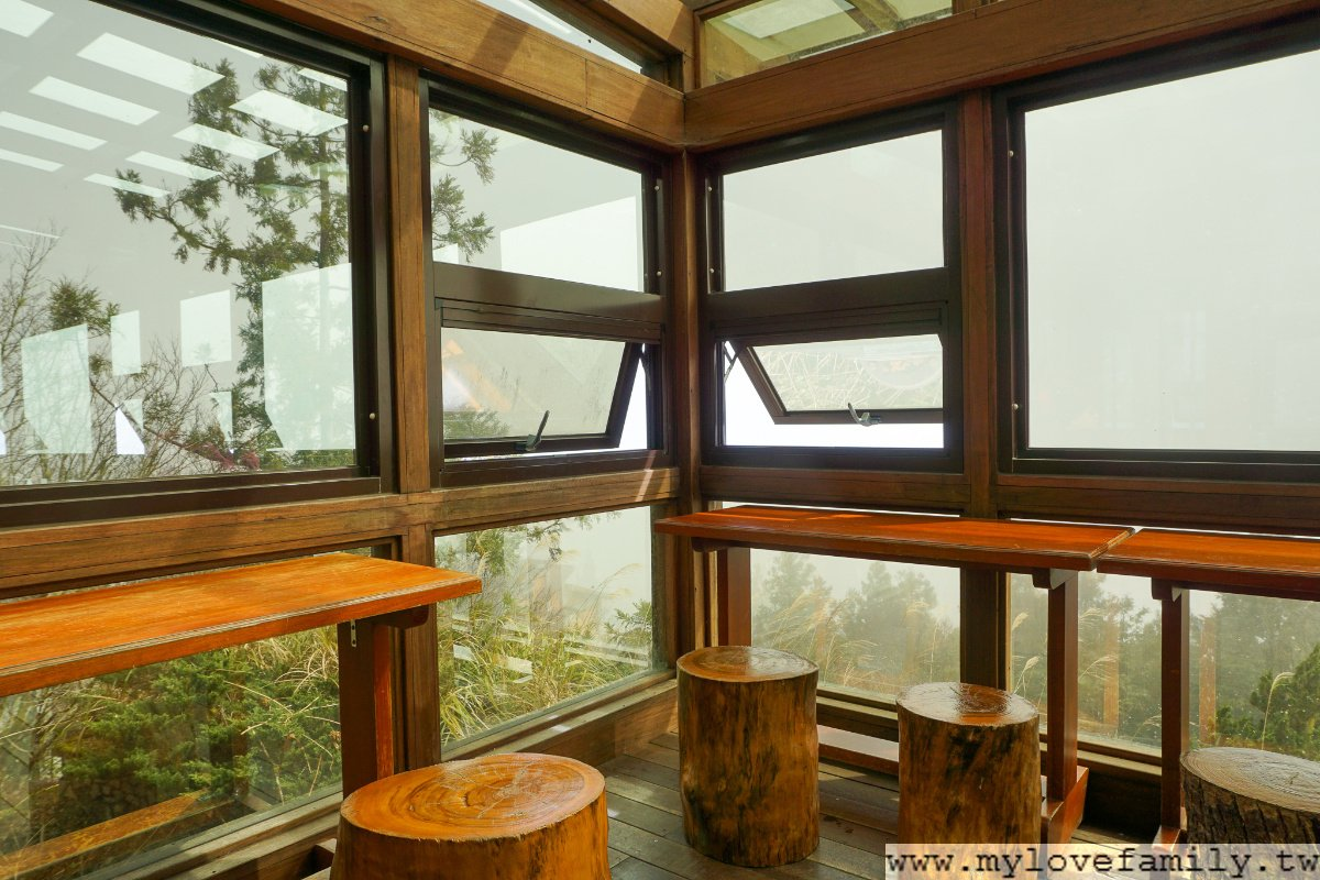 太平山 咖啡館