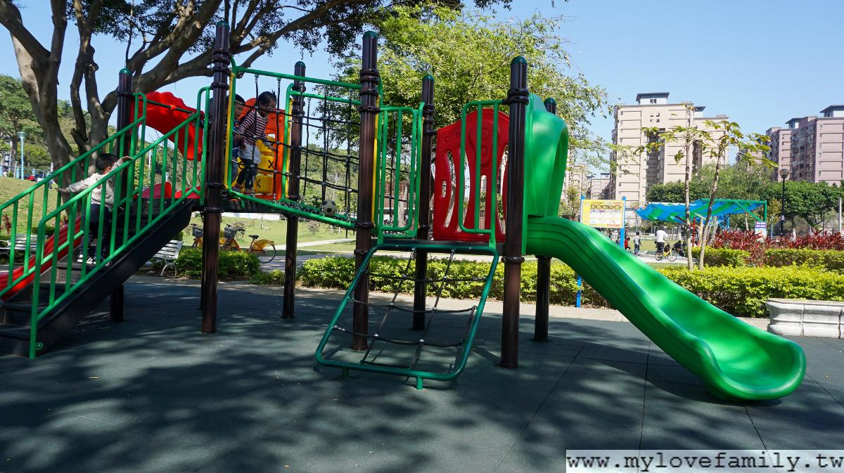 中興兒二公園