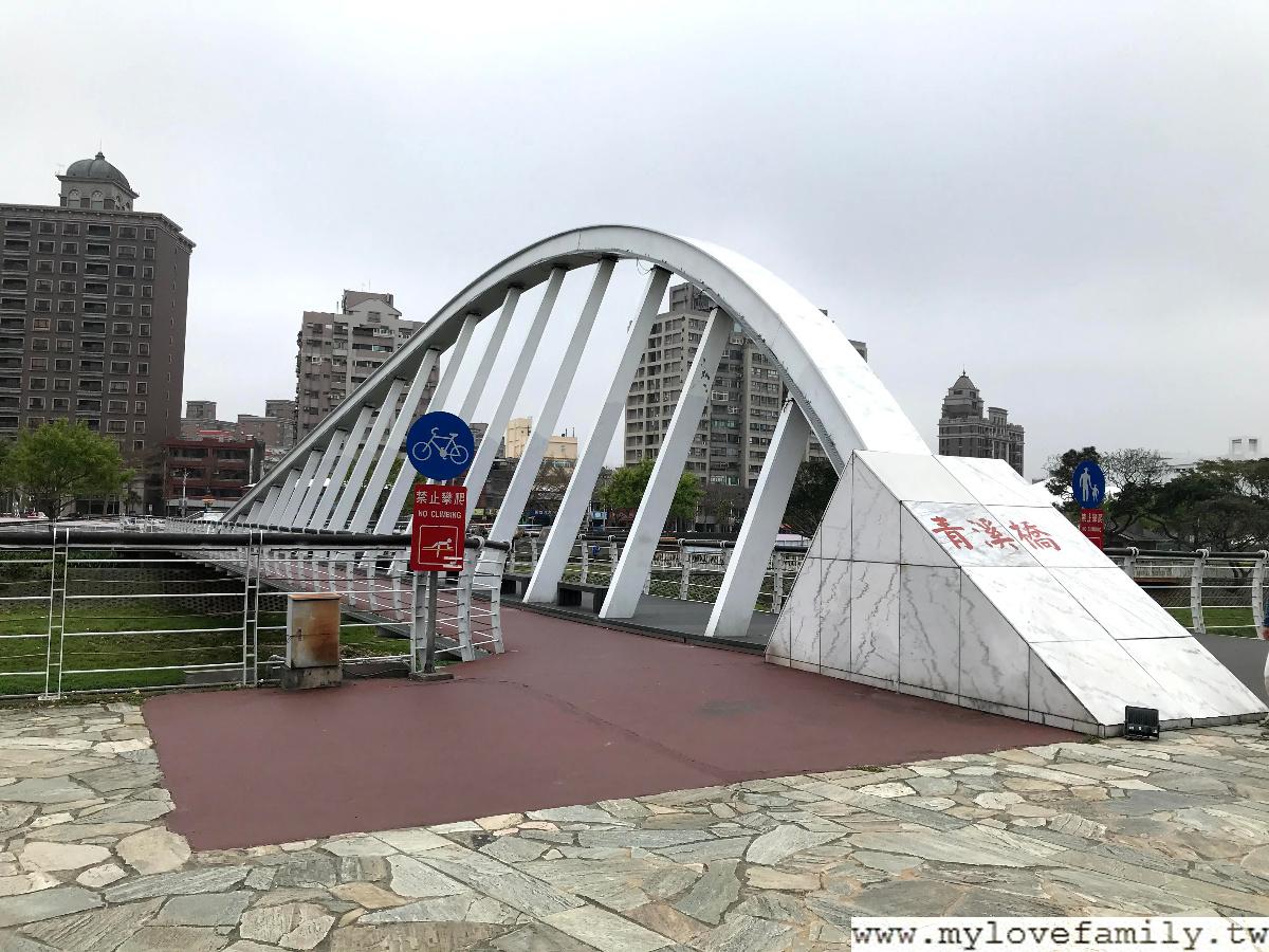 南崁溪水岸自行車道