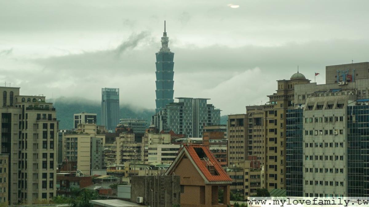 U HOTEL TAIPEI 台北有園飯店