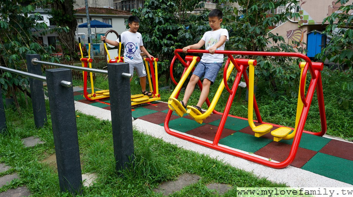 南京東路公園