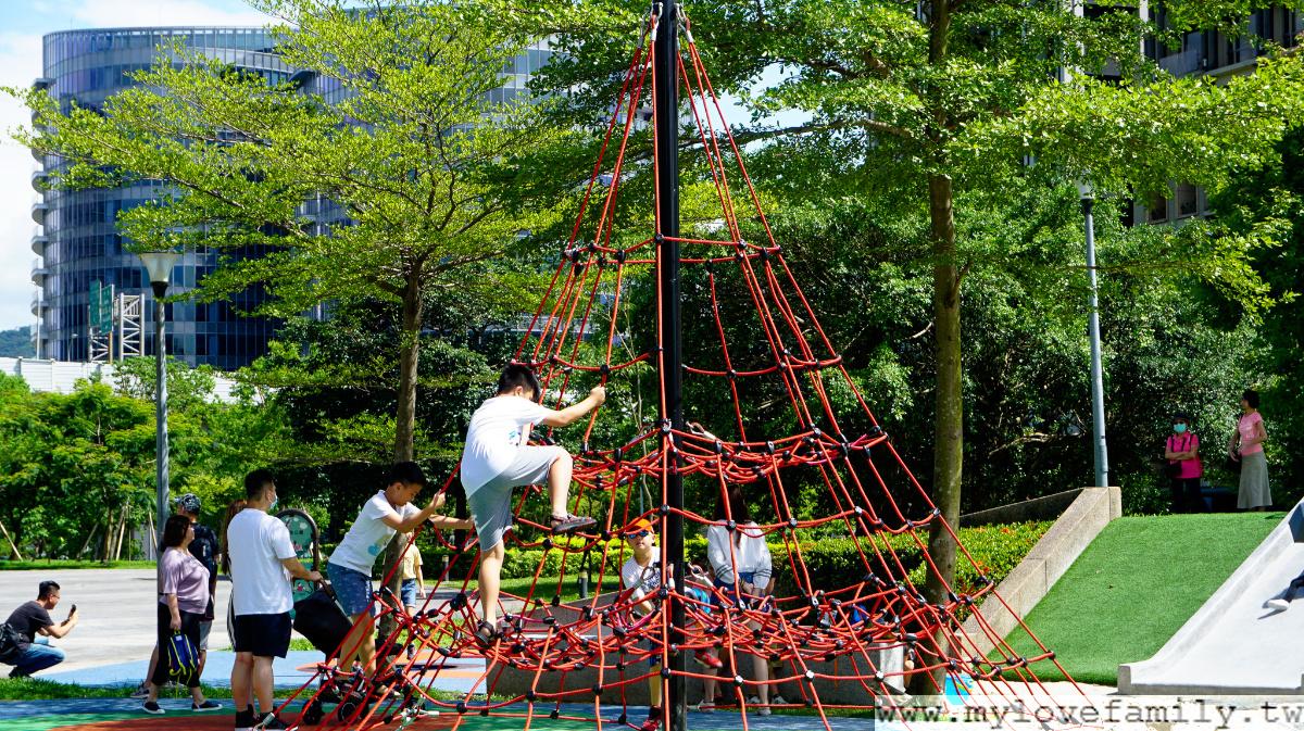 內湖親子公園