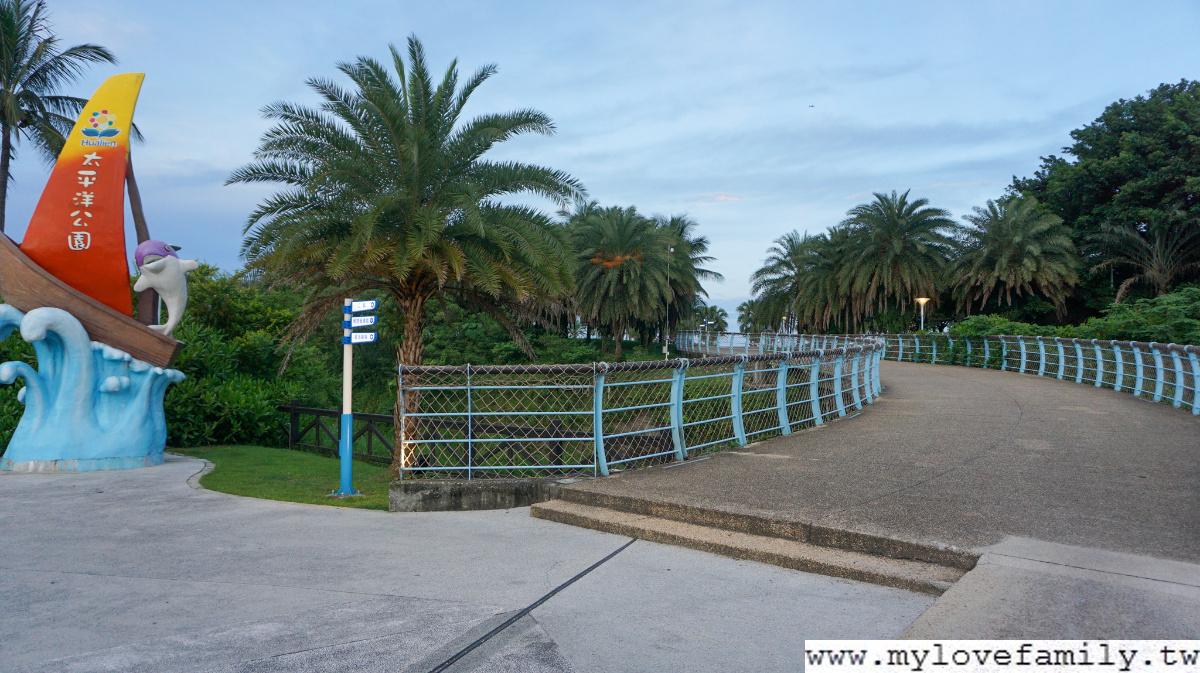 南濱太平洋公園