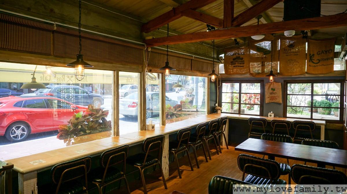花蓮咖啡館