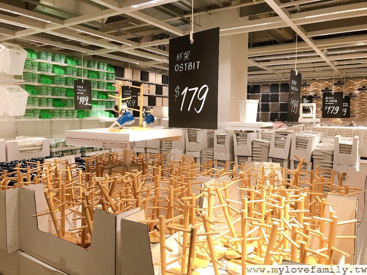 IKEA青埔