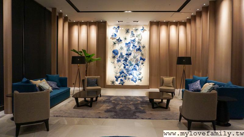 COZZI Blu 和逸飯店桃園館