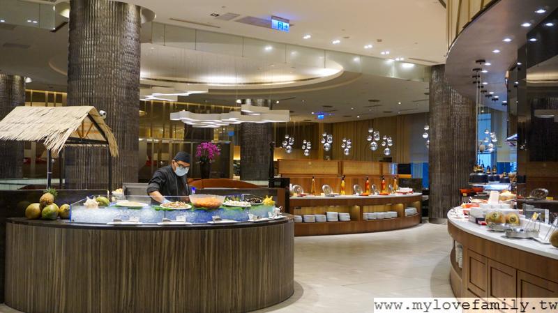 華航諾富特飯店 Novotel Taipei