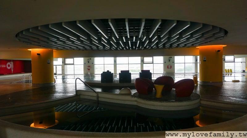 華航諾富特飯店