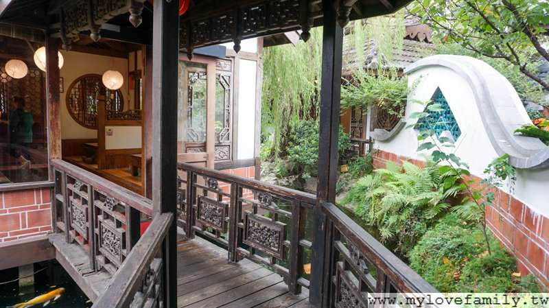 友竹居茶藝館