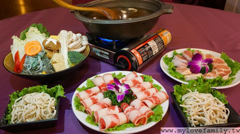 和風壽喜鍋